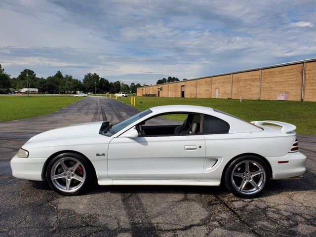 1995 Ford Mustang GT in Hope Mills, NC 28348
