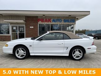 1995 Ford Mustang GT in Medina, OHIO 44256