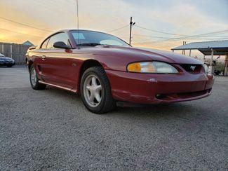 1995 Ford Mustang   city TX  Randy Adams Inc  in New Braunfels, TX