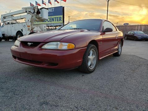 1995 Ford Mustang  in New Braunfels