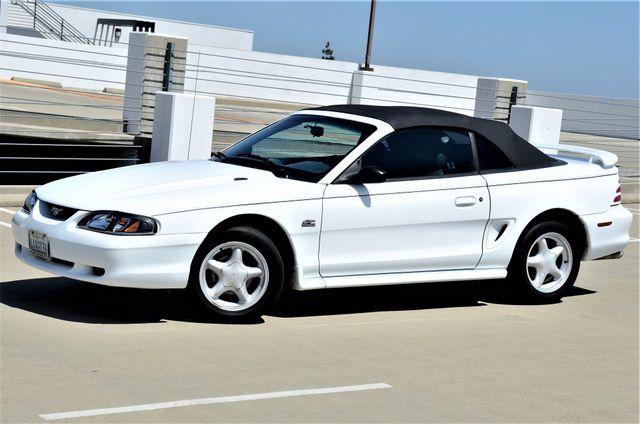 1995 Ford Mustang GT Reseda, CA 4