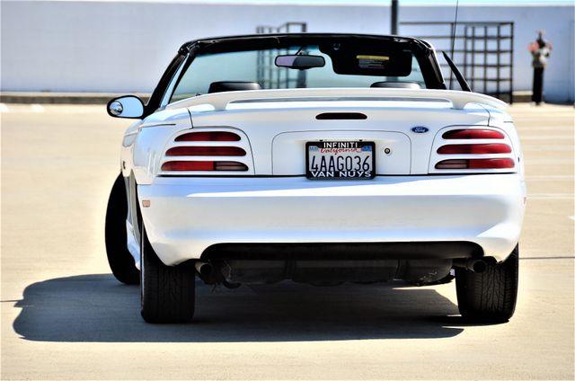 1995 Ford Mustang GT Reseda, CA 19