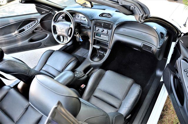 1995 Ford Mustang GT Reseda, CA 20