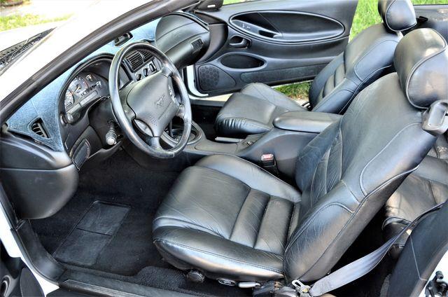 1995 Ford Mustang GT Reseda, CA 23
