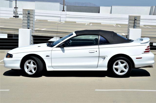 1995 Ford Mustang GT Reseda, CA 8