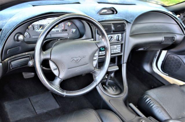 1995 Ford Mustang GT Reseda, CA 24