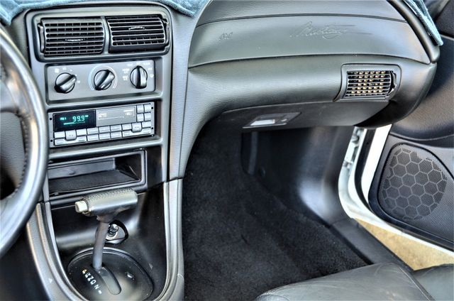 1995 Ford Mustang GT Reseda, CA 25