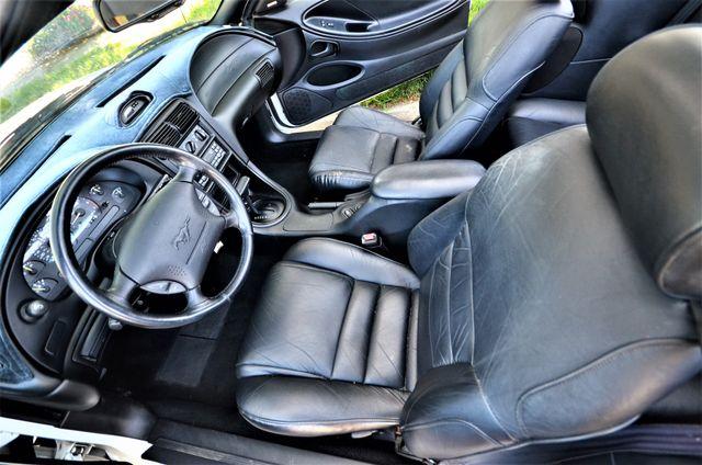 1995 Ford Mustang GT Reseda, CA 26