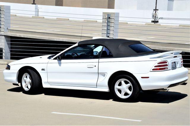 1995 Ford Mustang GT Reseda, CA 9