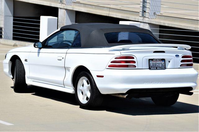 1995 Ford Mustang GT Reseda, CA 10