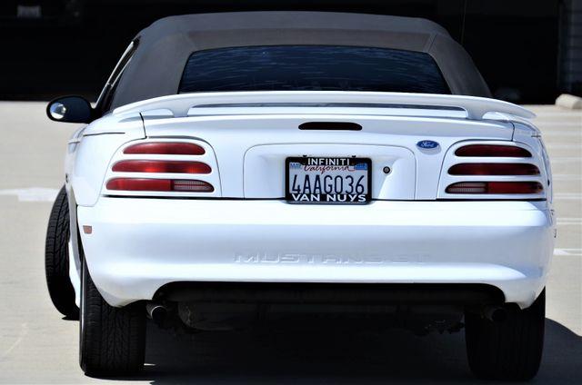 1995 Ford Mustang GT Reseda, CA 11