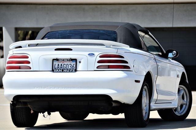 1995 Ford Mustang GT Reseda, CA 3