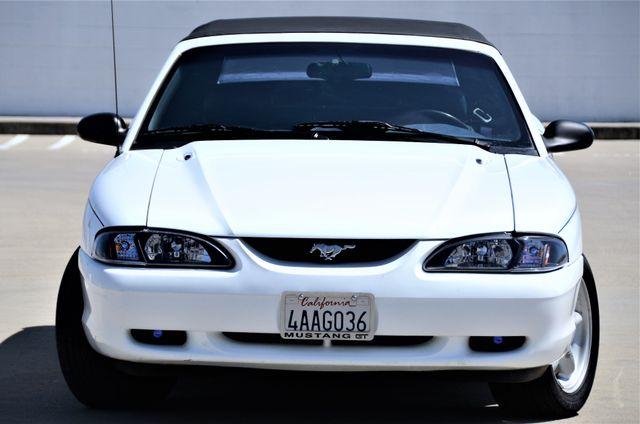 1995 Ford Mustang GT Reseda, CA 13