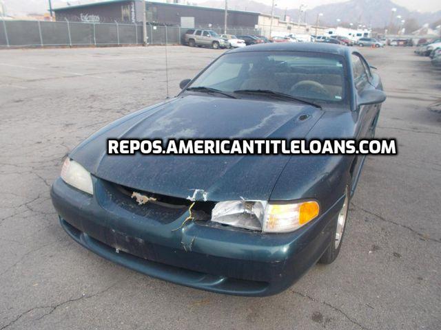 1995 Ford Mustang Salt Lake City, UT