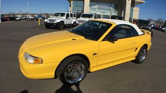 1995 Ford Mustang in Victoria, MN