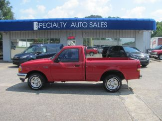 1995 Ford Ranger XL Dickson, Tennessee