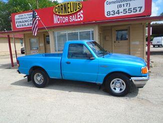 1995 Ford Ranger XLT | Fort Worth, TX | Cornelius Motor Sales in Fort Worth TX