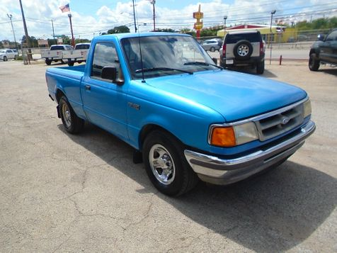 1995 Ford Ranger XLT | Fort Worth, TX | Cornelius Motor Sales in Fort Worth, TX