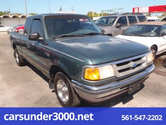 1995 Ford Ranger XL Lake Worth , Florida