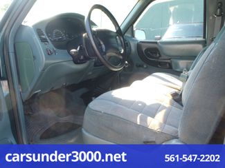 1995 Ford Ranger XL Lake Worth , Florida 4