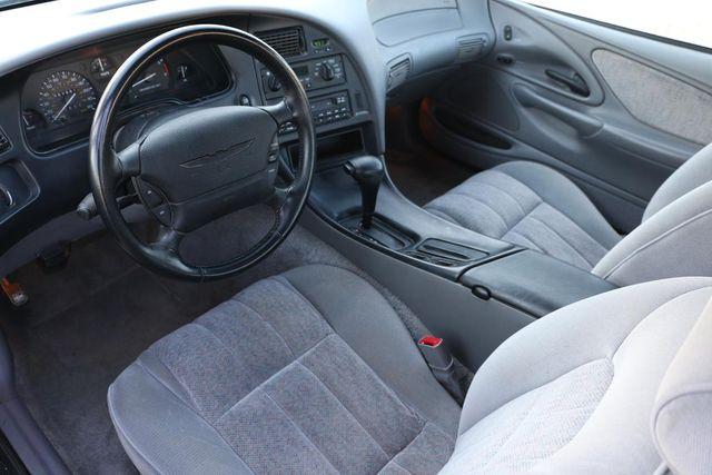 1995 Ford Thunderbird LX Santa Clarita, CA 7