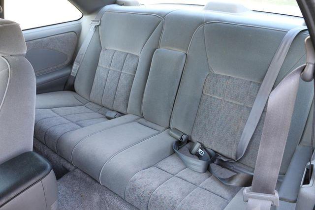 1995 Ford Thunderbird LX Santa Clarita, CA 14