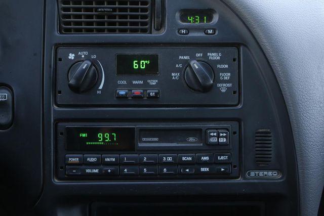 1995 Ford Thunderbird LX Santa Clarita, CA 16