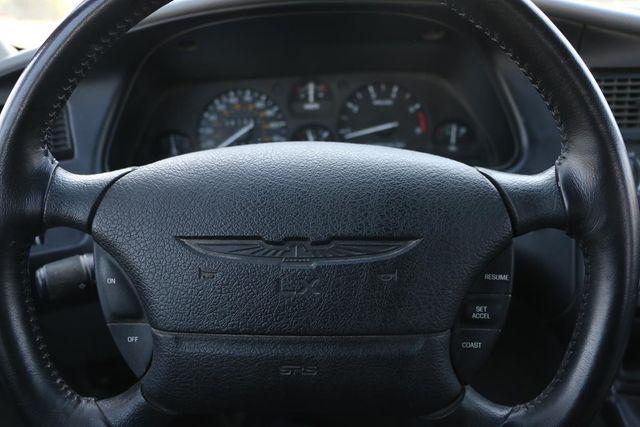 1995 Ford Thunderbird LX Santa Clarita, CA 23
