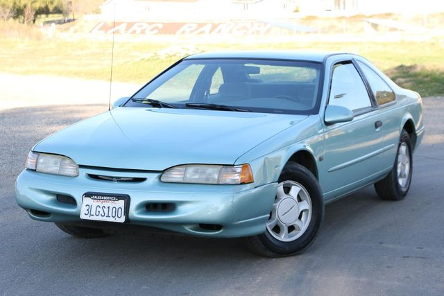 1995 Ford Thunderbird LX Santa Clarita, CA 4
