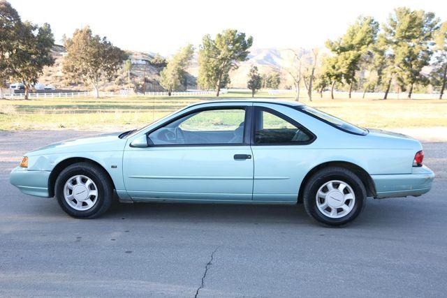 1995 Ford Thunderbird LX Santa Clarita, CA 10