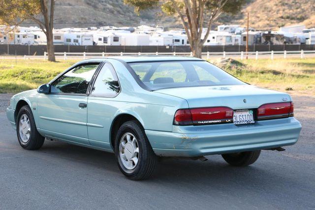 1995 Ford Thunderbird LX Santa Clarita, CA 5