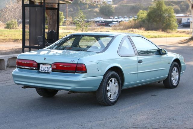 1995 Ford Thunderbird LX Santa Clarita, CA 6