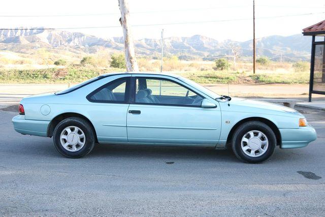 1995 Ford Thunderbird LX Santa Clarita, CA 11