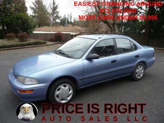 1995 Geo Prizm in Portland OR, 97230