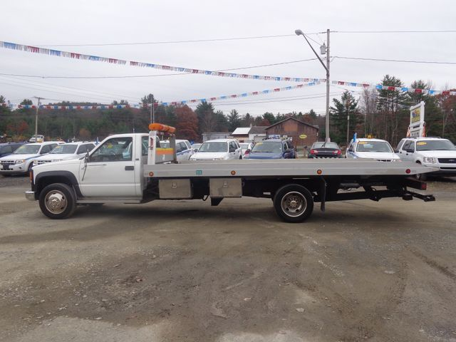 1995 GMC 3500 Hoosick Falls, New York