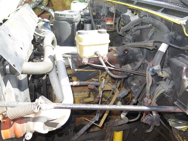1995 GMC TopKick in Ravenna, MI 49451