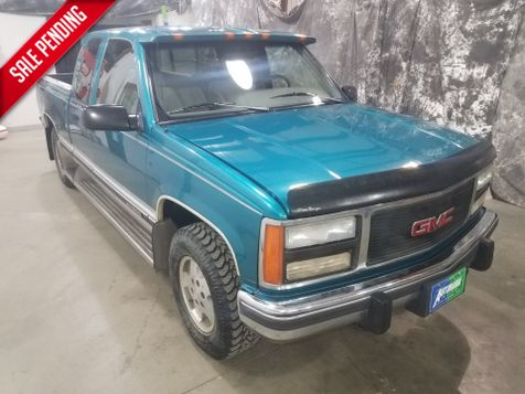1995 GMC Sierra 1500 Extended Cab SLE  Turbo 6.5 in Dickinson, ND