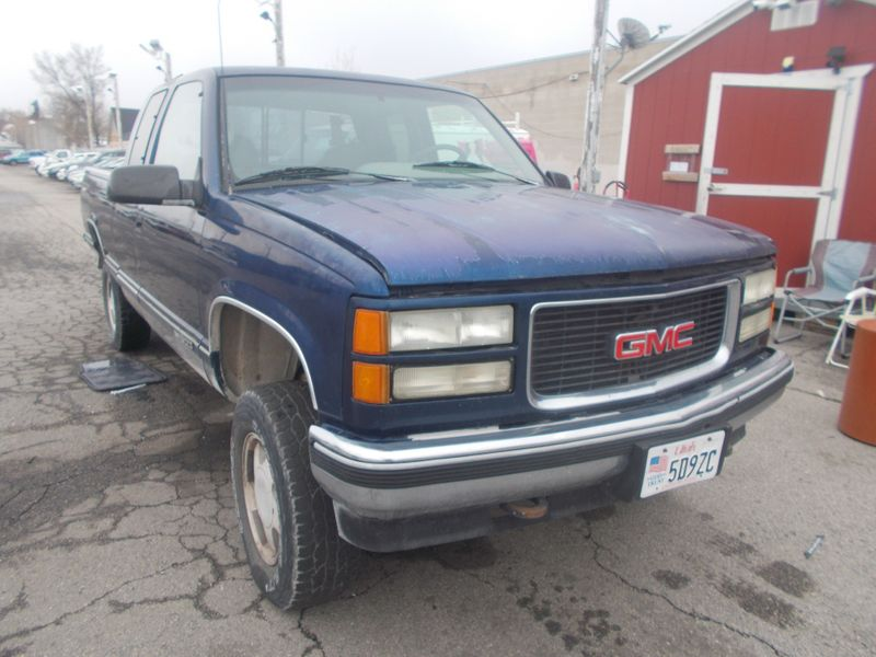 1995 GMC Sierra 1500   in Salt Lake City, UT