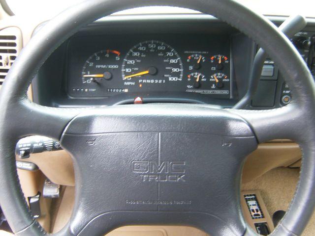1995 GMC Sierra 1500 Z71 4x4 West Chester, PA 14