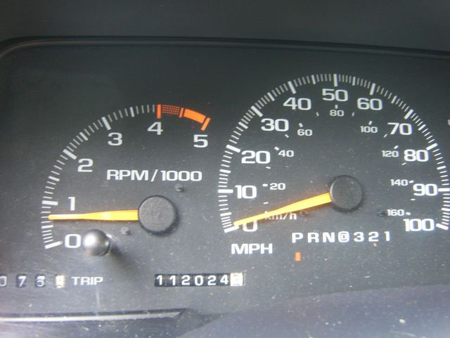 1995 GMC Sierra 1500 Z71 4x4 West Chester, PA 15