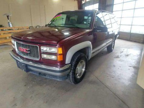 1995 GMC Suburban  | JOPPA, MD | Auto Auction of Baltimore  in JOPPA, MD