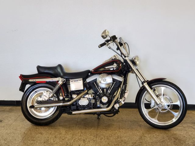 1995 Harley-Davidson DYNA in Fort Worth , Texas 76111