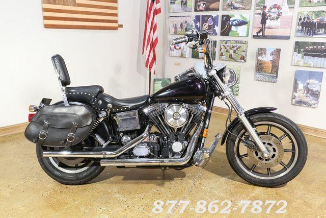 1995 Harley-Davidson DYNA LOW RIDER FXDL DYNA LOW RIDER FXDL