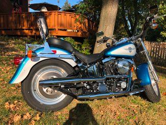 1995 Harley Davidson Fat Boy  FLSTF  city PA  East 11 Motorcycle Exchange LLC  in Oaks, PA