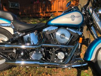 1995 Harley Davidson Fat Boy  FLSTF  city PA  East 11 Motorcycle Exchange LLC  in Oaks, PA