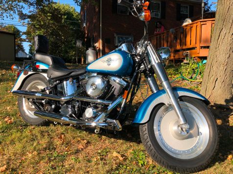 1995 Harley Davidson Fat Boy  FLSTF in Oaks