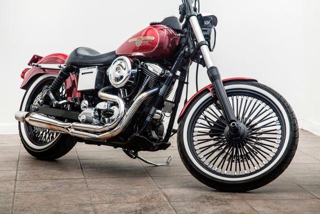 1995 Harley-Davidson FX Dyna Low-Rider in Addison, TX 75001