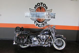 1995 Harley-Davidson SOFTAIL Heritage Arlington, Texas