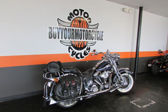 1995 Harley-Davidson SOFTAIL Heritage Arlington, Texas 1