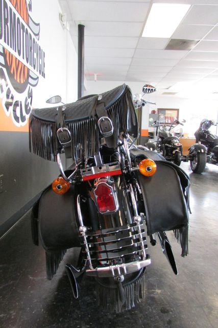 1995 Harley-Davidson SOFTAIL Heritage Arlington, Texas 10